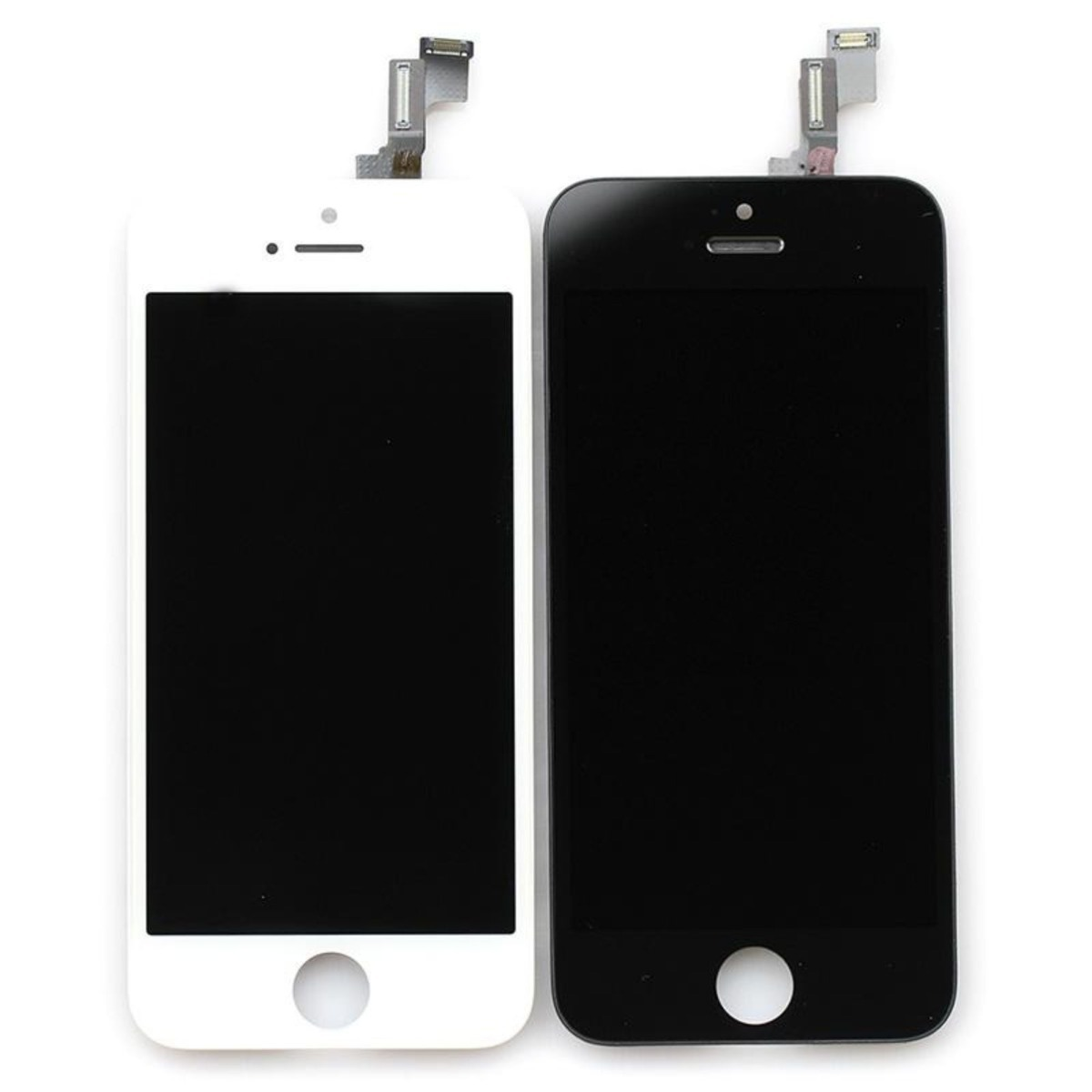 Display Tela Touch Lcd Frontal Iphone 5se Pel 237 Cula 5 Se