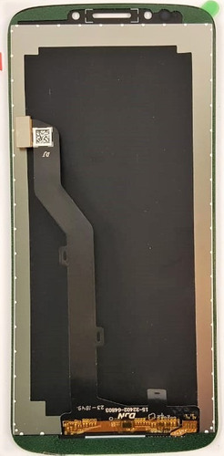 display tela touch motorola moto e5 xt1944 original 100%