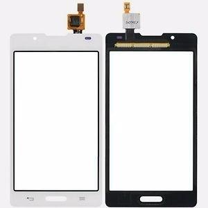 display tela touch screen lg p714 optimus l7 2 branco