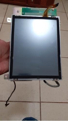 display tochscreen micros 60 es