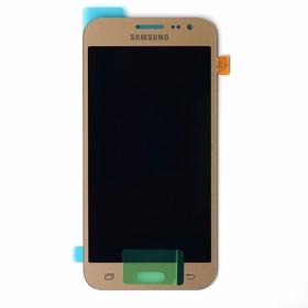 Display Touch Lcd Modulo Samsung J4 2018 J400 Reg/brillo