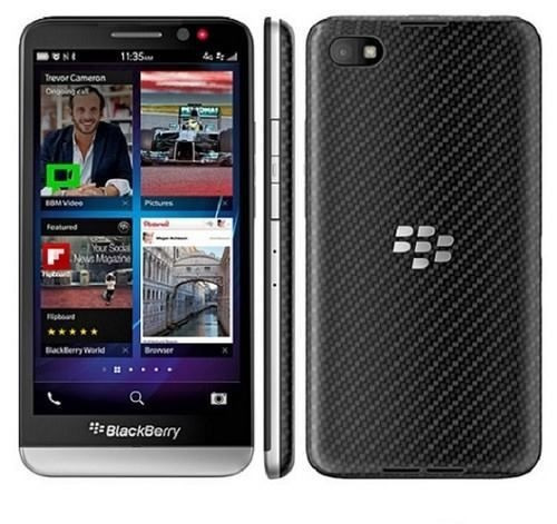 display touch marco blackberry z30 original