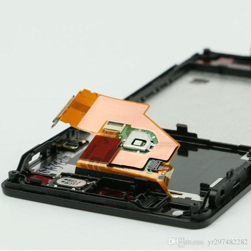 display touch marco sony xperia v lt25 lt25i original