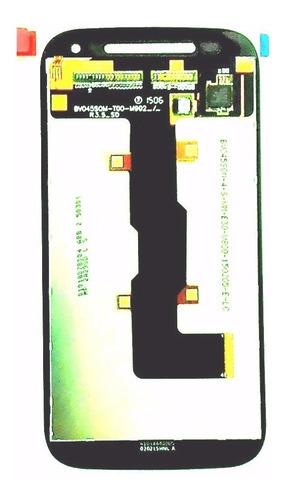 display+touch moto e2 ger. xt1523 xt1514