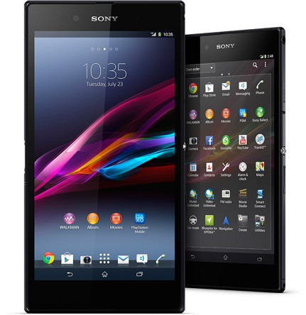 display + touch sony xperia z ultra c6802, c6806 c6833