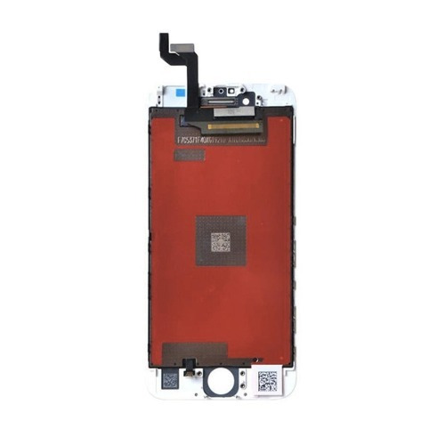 display touch tela lcd iphone 6s plus branco
