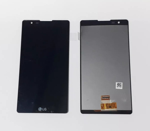 display vidrio tactil lcd modulo original lg x power k 220