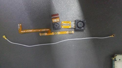 display y piezas para celular vios v502015