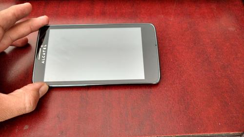 display y touch alcatel scribe easy .$650  usado con envío.