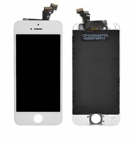 display/pantalla iphone  6/6 +/ 6s/ 6s plus + aceptamos t/c