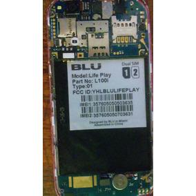 5fc2da6a216 Display Blu Neo X Pecas Celular - Celulares e Telefones no Mercado Livre  Brasil