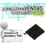 Pantalla Lcd Blackberry 9700