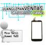 Mica Táctil Huawei Y600