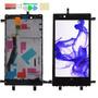 Lcd Digitalizador Para Nokia Lumia 720+marco Bisel+herramien