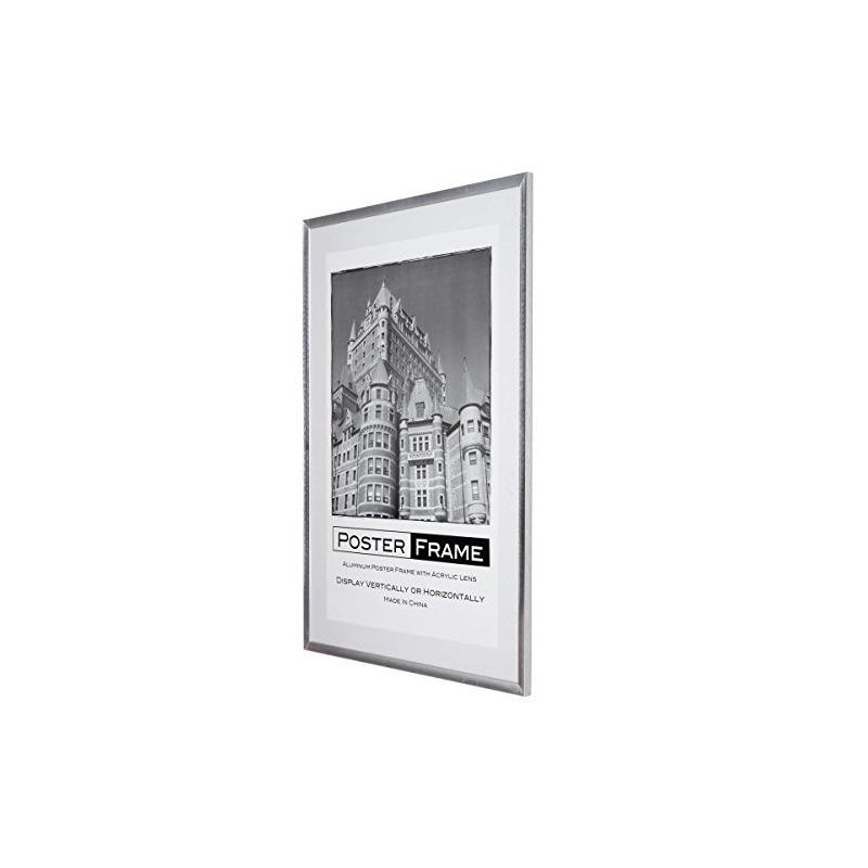 Excepcional Marco De 12 X 36 Poster Ideas - Ideas Personalizadas de ...