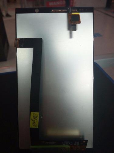 display/tactil completo para hewlett packard slate 6