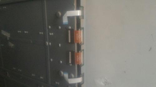 display/tela tv lg 52lg70yd - lk520d3la27 - retirar no local