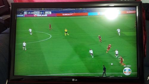 display,tela/ tvs lg 32/42 pol, led, lcd 32lb560b/42ld840