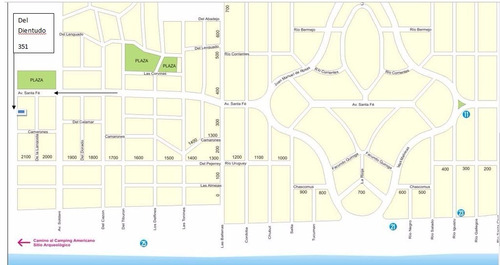 disponibilidad a partir del 22/2. casa barrio las dunas 6ps