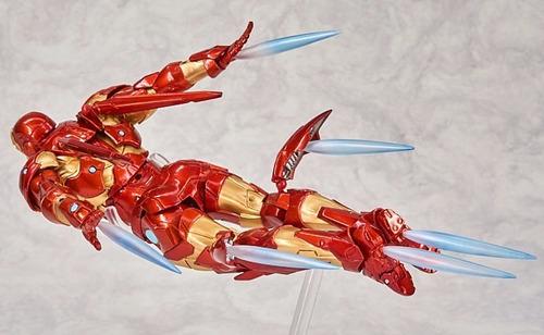 disponible $2200 amazing yamaguchi ironman bleeding edge arm