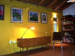 disponible a partir de marzo-el sapo amarillo - paraje el huaico - las calles - nono - córdoba