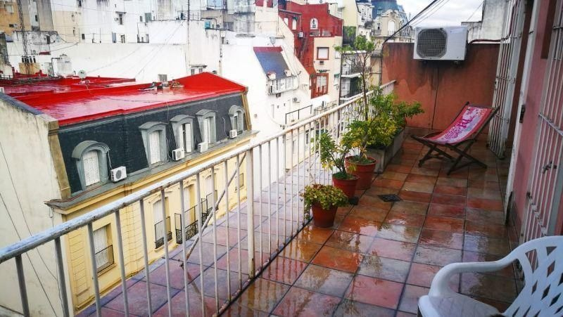 disponible enero 2020! divino tres amb con balcón terraza