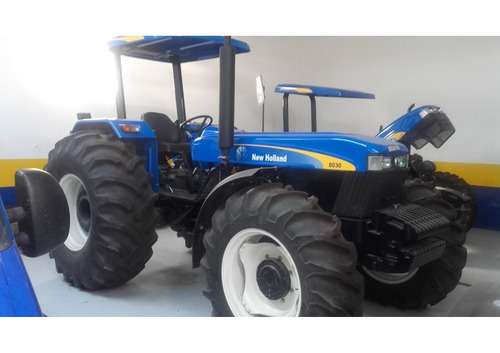 disponible tractores new holland 8030 122 cv
