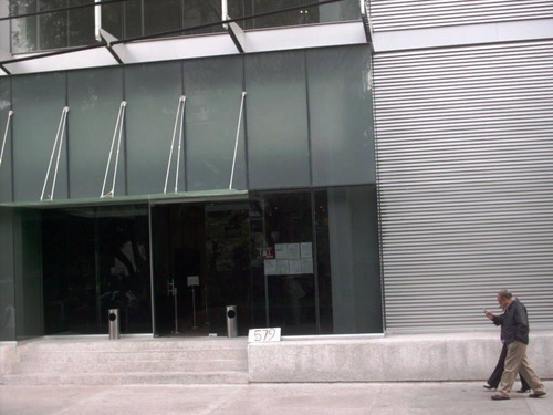 disponibles 236 m2 de oficinas polanco