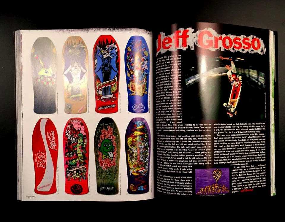 a history of skateboard