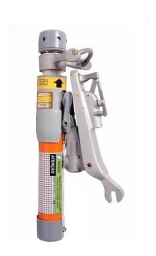 dispositivo de abertura com carga - loadbuster - 34,5kv