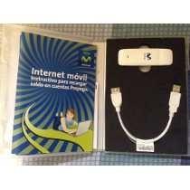 dispositivo de internet movil zte m626