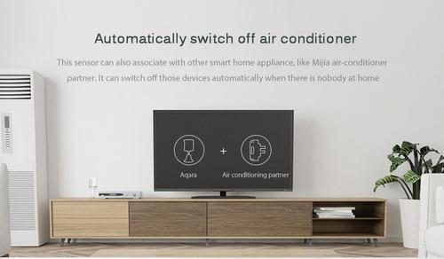 dispositivo de segurança do sensor movimento humano casa int