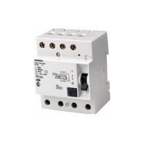 Dispositivo Disjuntor Siemens Dr 30ma Tetra 25a + Brinde
