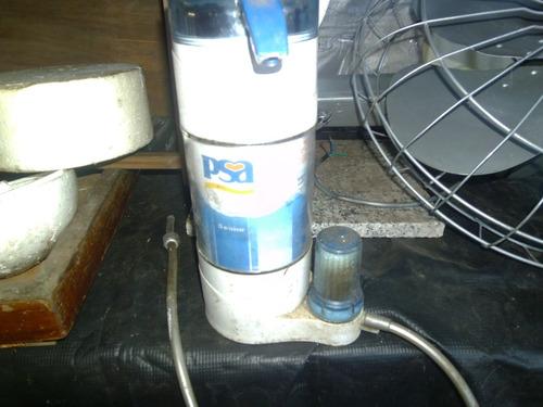 dispositivo filtrante agua senior