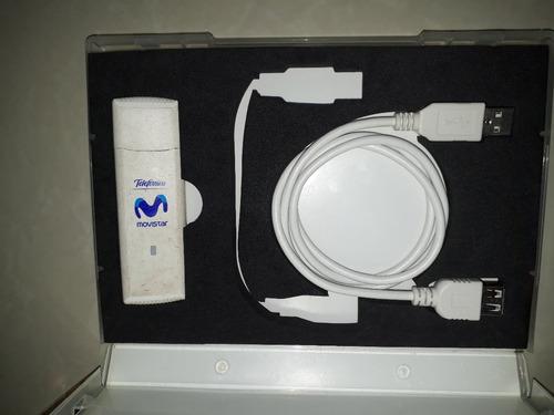 dispositivo internet movil movistar