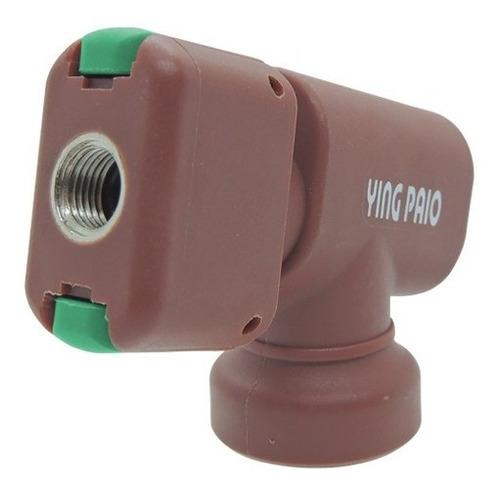 dispositivo para cartucho de co2 (bomba)