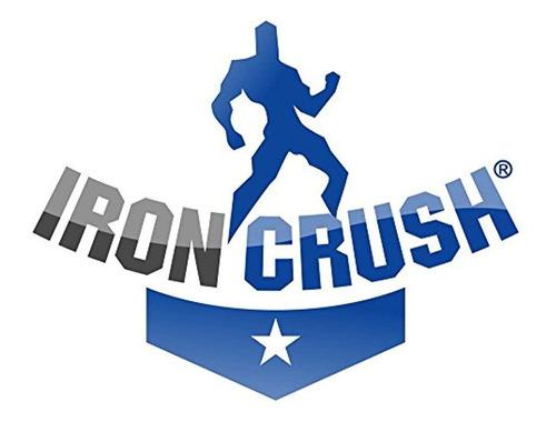 dispositivo para hacer ejercicio por iron crush