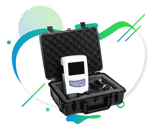 dispositivo portátil para prevención de trombosis venosa