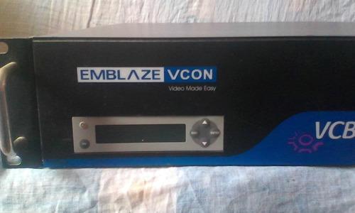 dispositivo red de transmisión vídeo conferencia