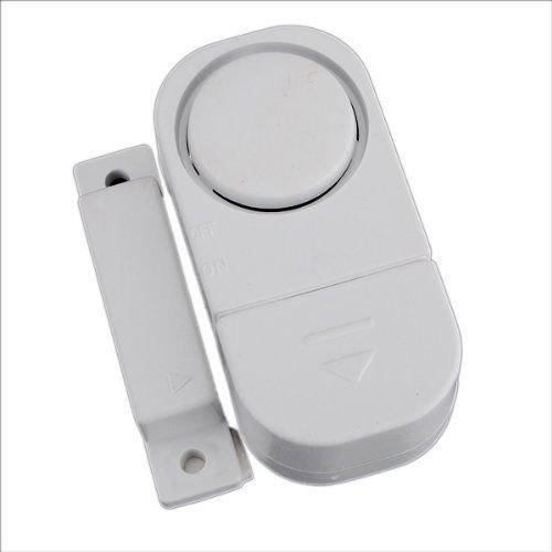 dispositivo sonoro sensor alarma puerta ventana facil coloca