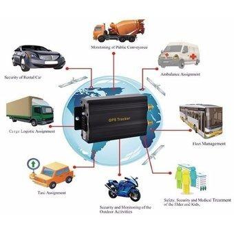 dispositivo tracker gps /sms/gprs