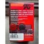 Filtro Aire Conico Rd-0470 K&n