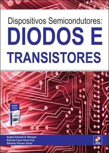 dispositivos semicondutores - diodos e transistores - 13ª e