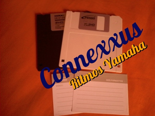 disquetes c/ novos ritmos yamaha psr 340-450-540-550-630-730
