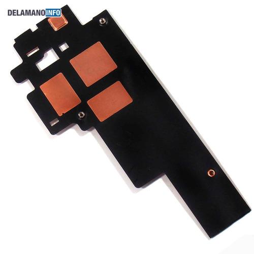 dissipador chromebook samsung xe303c12 ba62-00775a (6701)