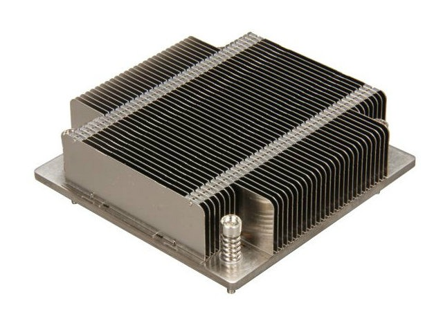 Dissipador De Calor Cpu Server Supermicro Snk-p0046p 1u Lga