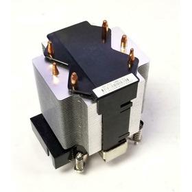 Dissipador De Calor De Alumínio Com Cooler 92mm Embutido- Hp
