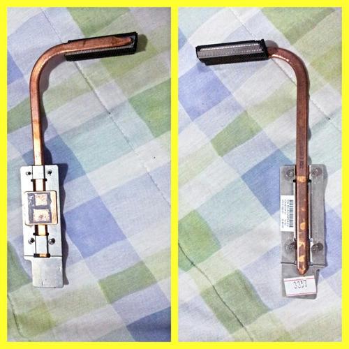 dissipador de calor para notebook touchsmart hp tm2-1000