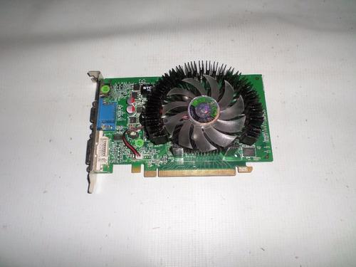dissipador de calor placa de video gf-gt220