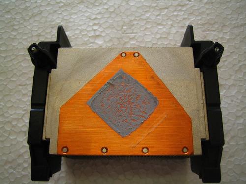 dissipador dell optiplex 745 -sff